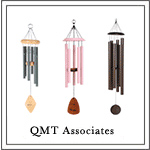 QMT Windchimes, Manassas Park, Virginia