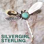 Silvergirl Sterling, Eldersburg, Maryland