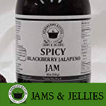 Scherger's Kettle Jams & Jellies, Shipshewana, Indiana